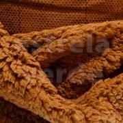 PELUCIA SHERPA 832 MARROM 1,50LARG DESCONTINUADO