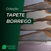 TAPETE PELE BORREGO 0,60 X 0,90