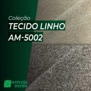 TECIDO LINHO AM-5002 1,40 LARG