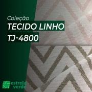 TECIDO LINHO TJ-4800 1,40 LARG