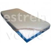 TECIDO PVC HOSPITALAR P/ LENCOL PELE 8MM X1,90LARG