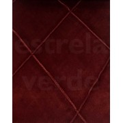 VELUDO POLI BORDADO 12801 BORDO (DESCONTINUADO)
