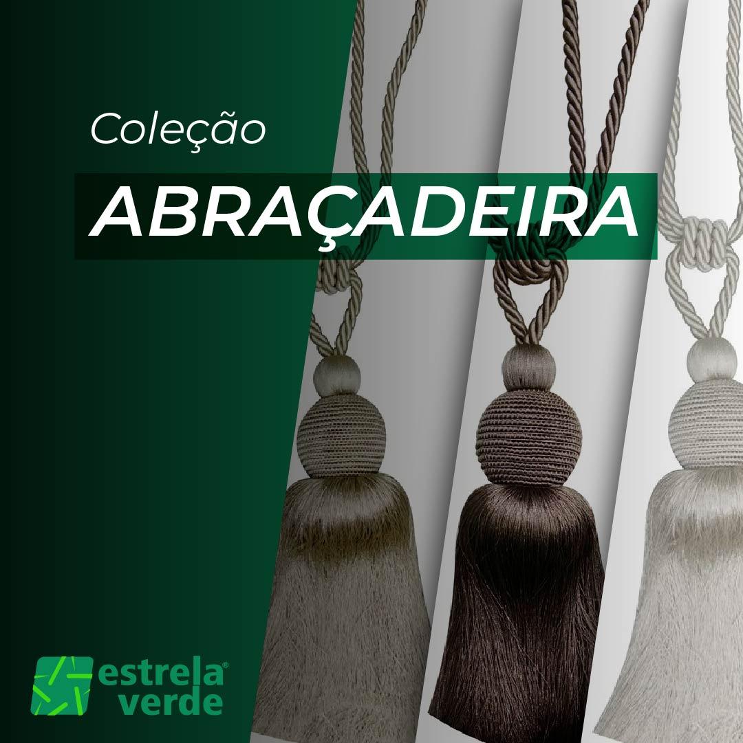 ABRACADEIRA EPTICA  - Estrela Verde