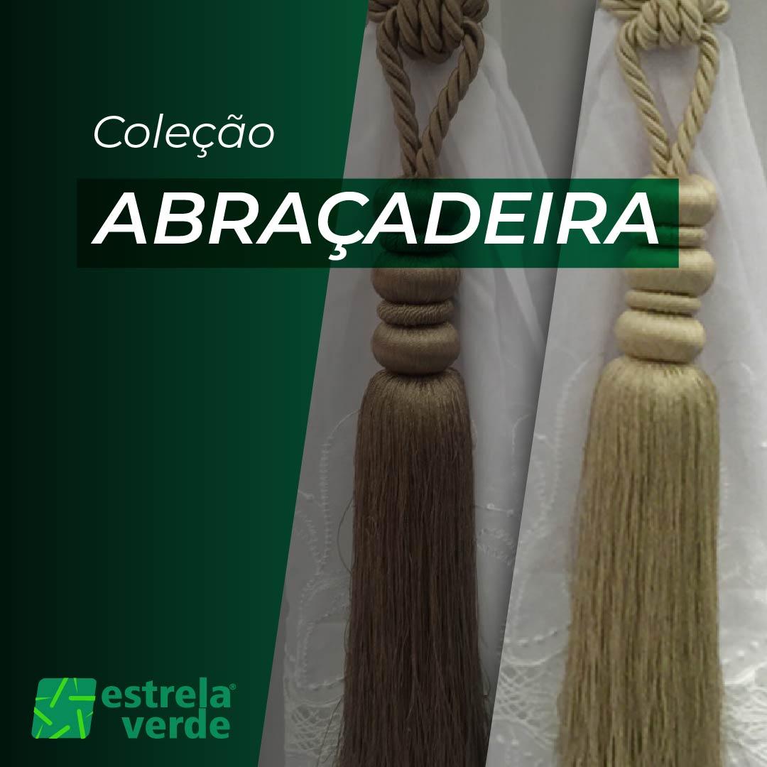ABRACADEIRA MARCIA  - Estrela Verde