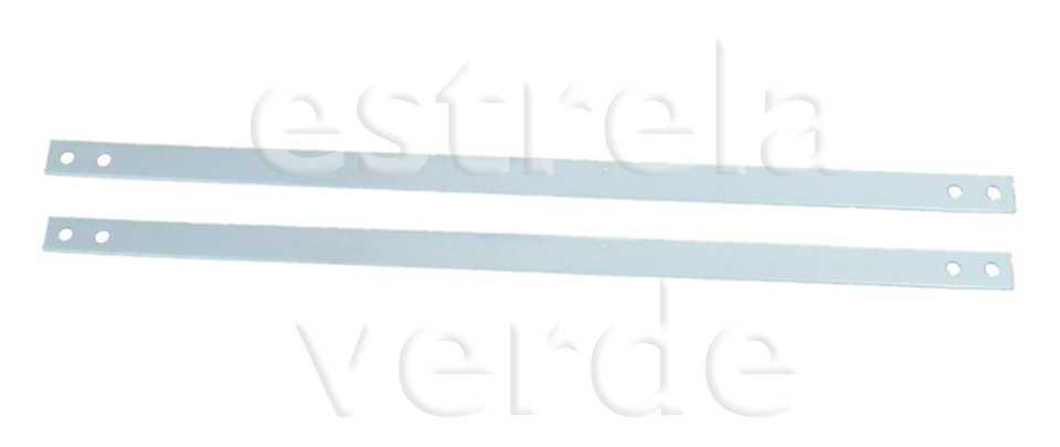 BARRA REFORCO 3/4X1/8 500MM  - Estrela Verde