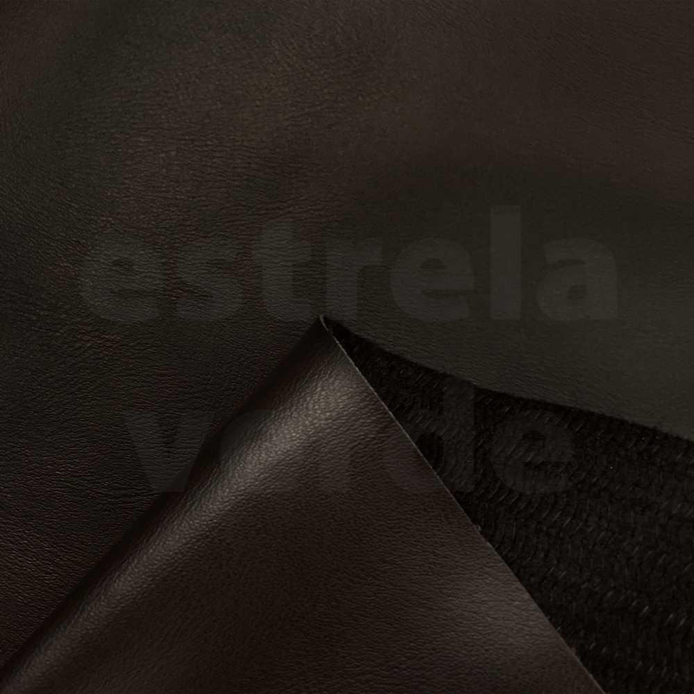 BEDIN/CABEDAL SR COS SIROCO CAFE 1,5MM DESCONTINUA  - Estrela Verde