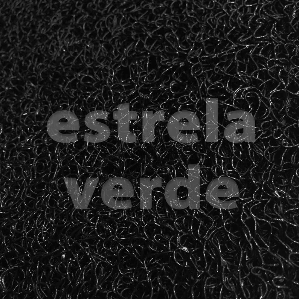 CAPACHO FUNDIDO 12MM 1,20 LARG  - Estrela Verde