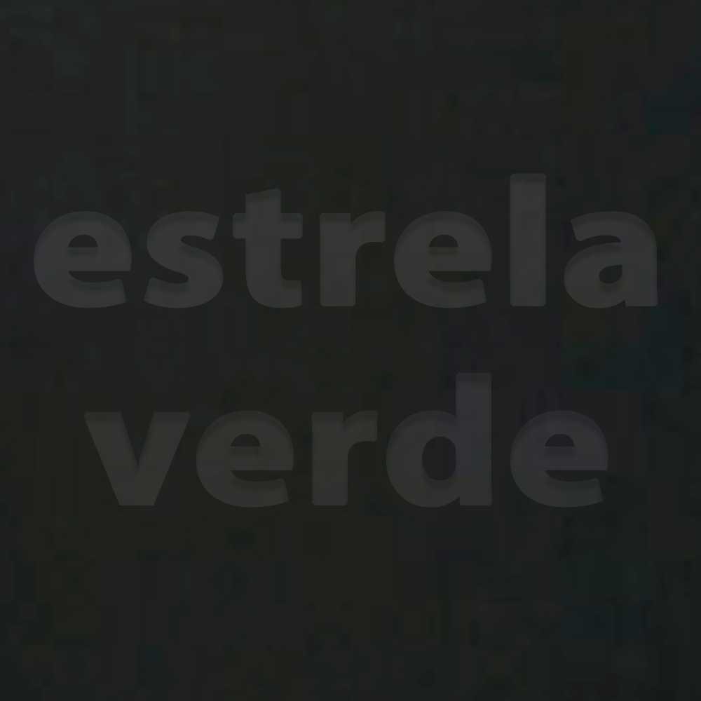 CAPOTA PRETA 0,60 1,40 LARG  - Estrela Verde
