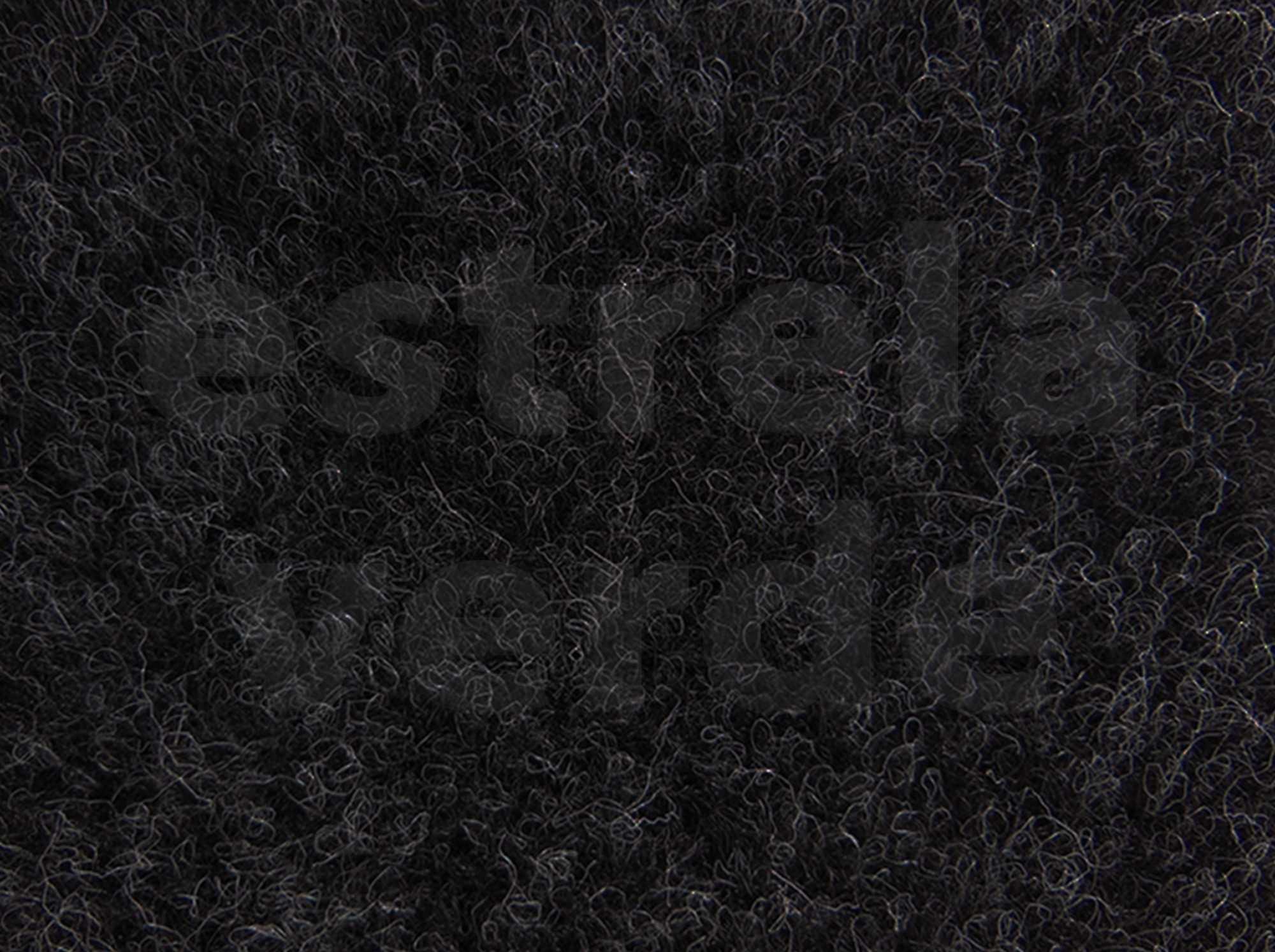 CARPETE GRAFITE ESC MESCLA C/ RESINA (917)2,00LARG  - Estrela Verde