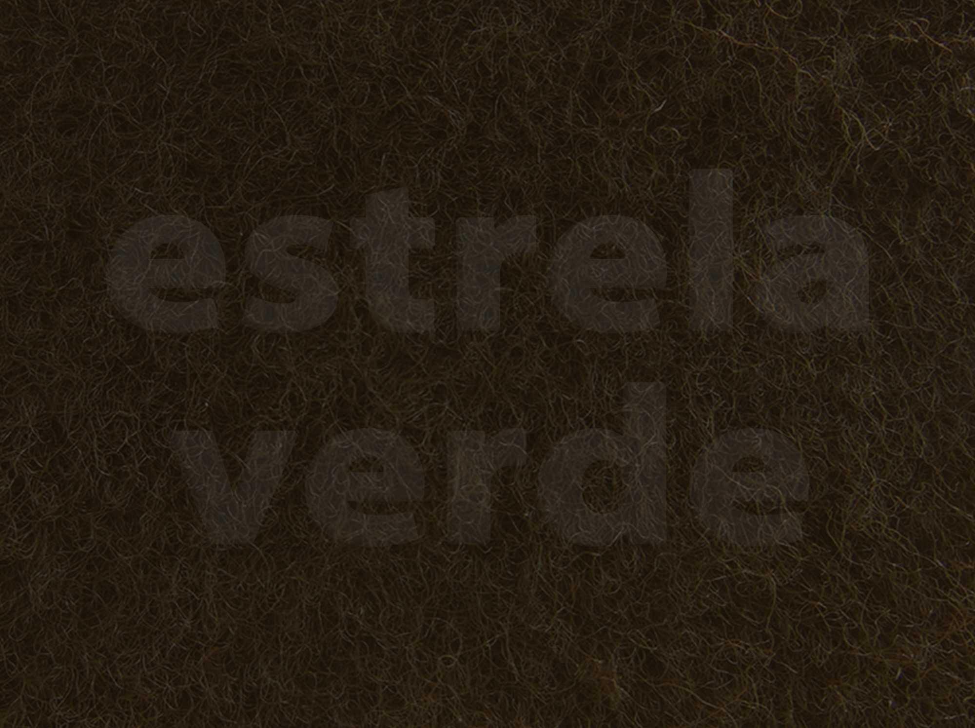 CARPETE MARROM S/ RESINA (512) 2,00 LARG  - Estrela Verde