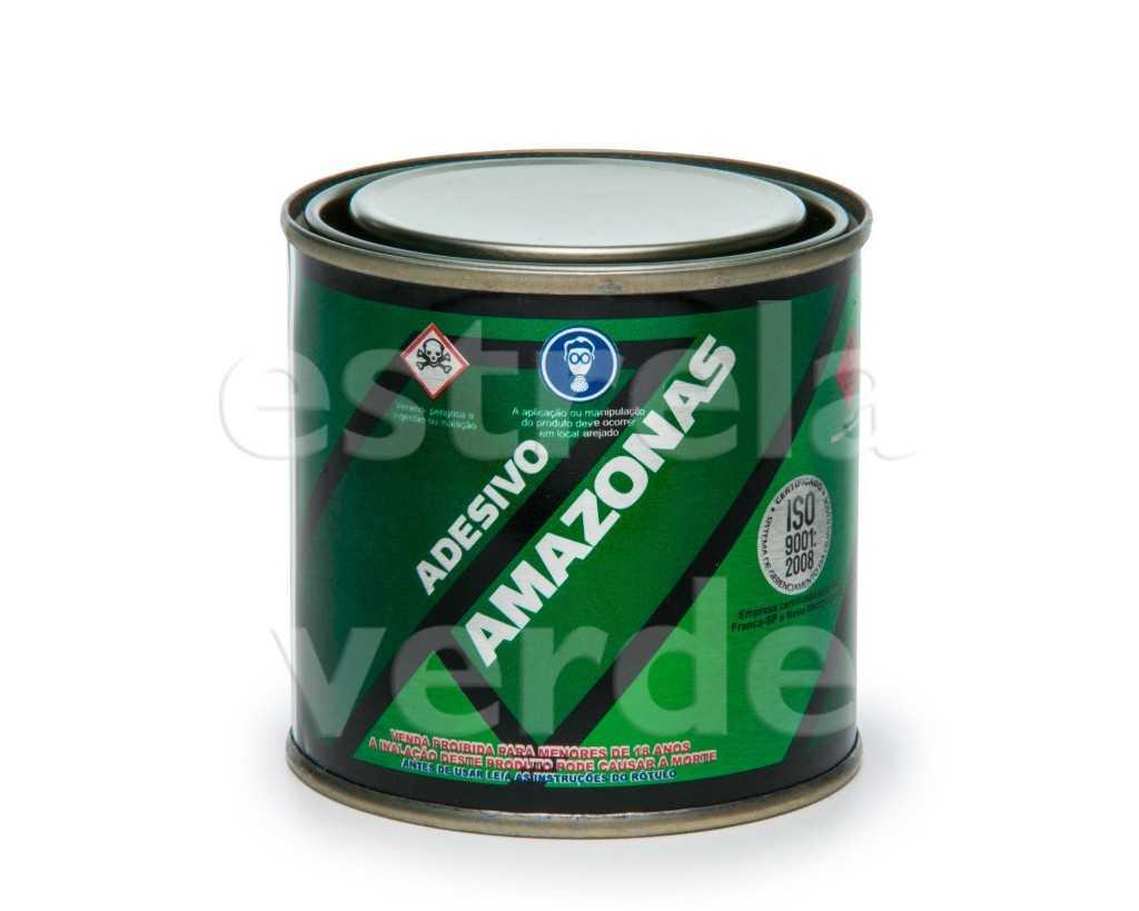 COLA AMAZONAS AM 01 200G  - Estrela Verde