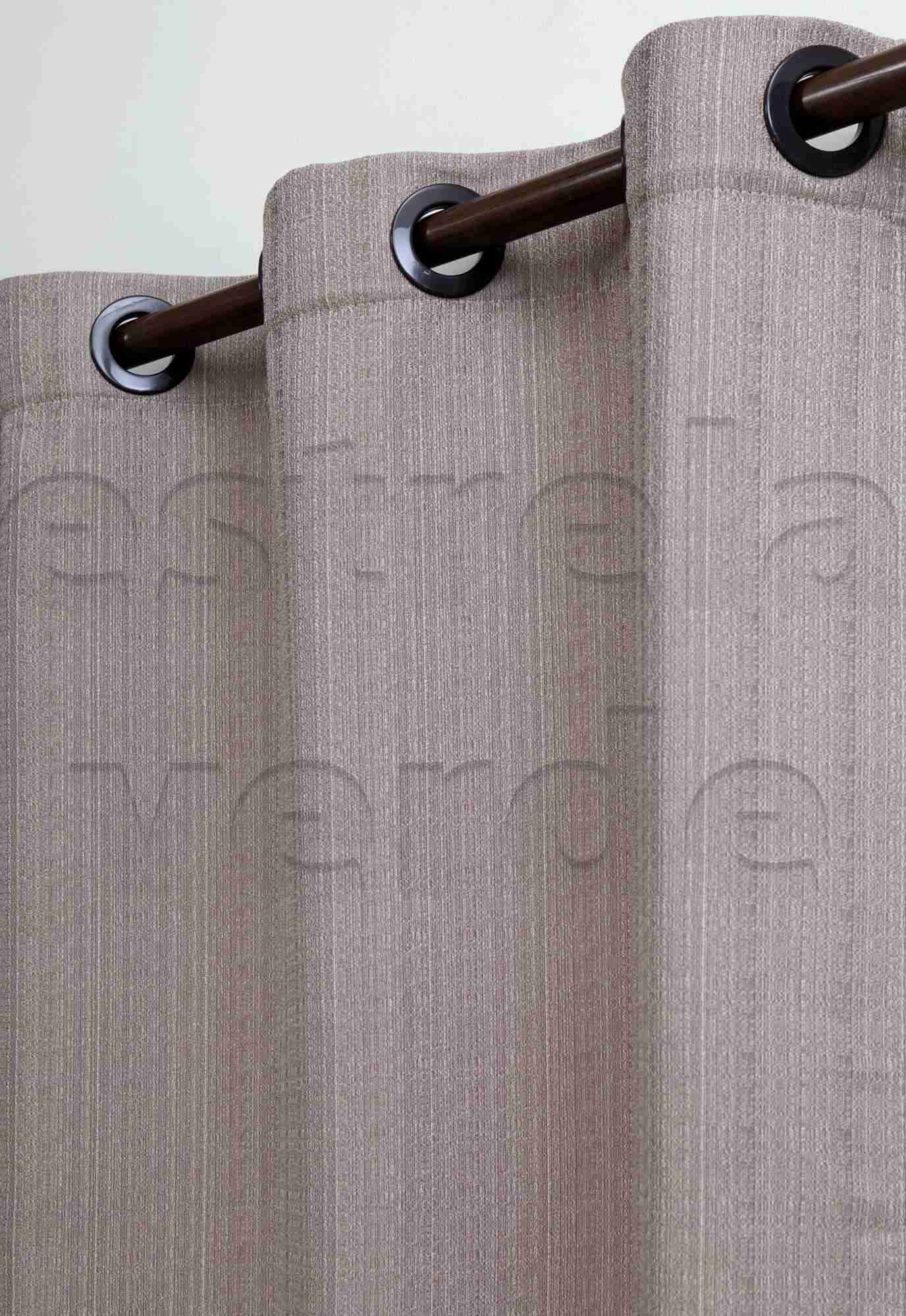 CORTINA VENEZA 2,60X2,30 6188 CASTOR  - Estrela Verde