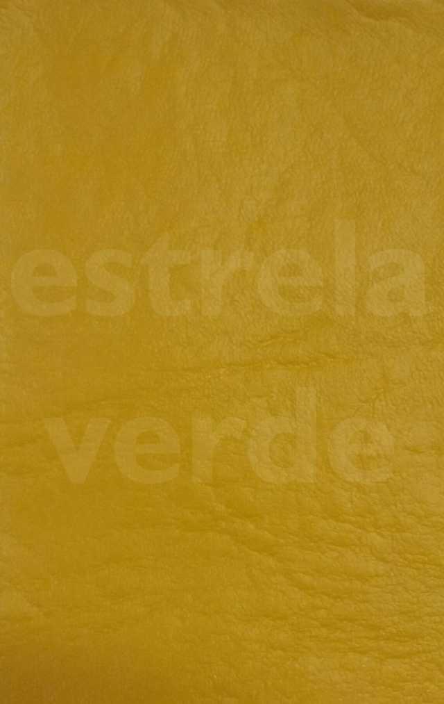 COURANO ANKARA BUFALO AMARELO 23 MM  - Estrela Verde