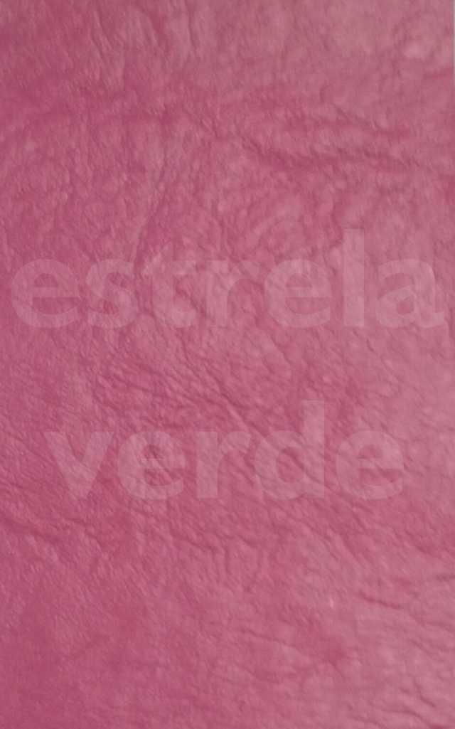 COURANO ANKARA BUFALO PINK 23 MM  - Estrela Verde