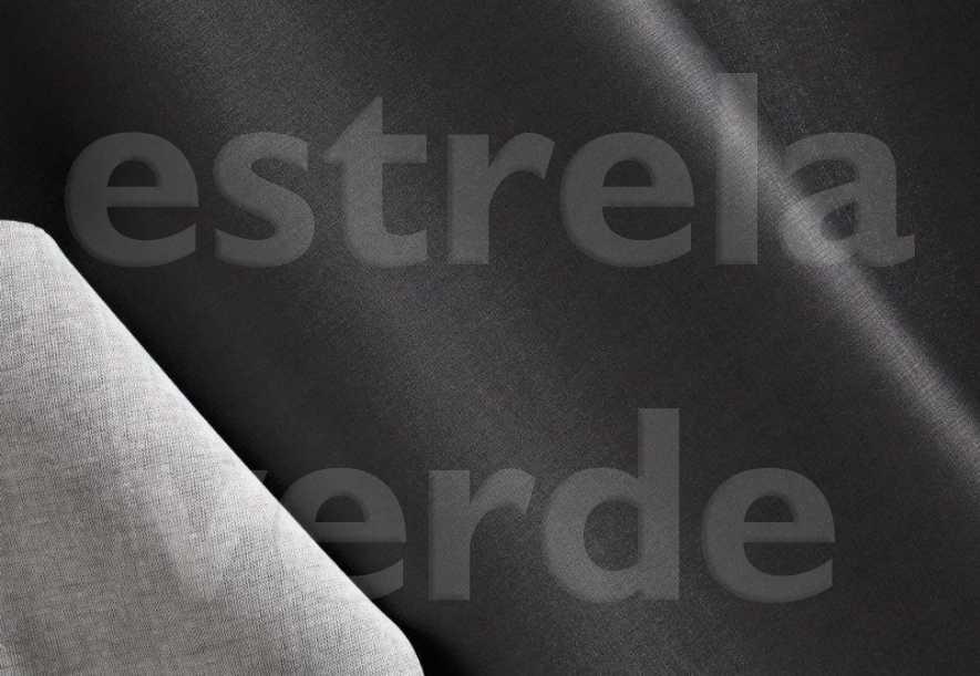COURVIN DUNAS/FACTOR 1.0 GRAFITE  - Estrela Verde