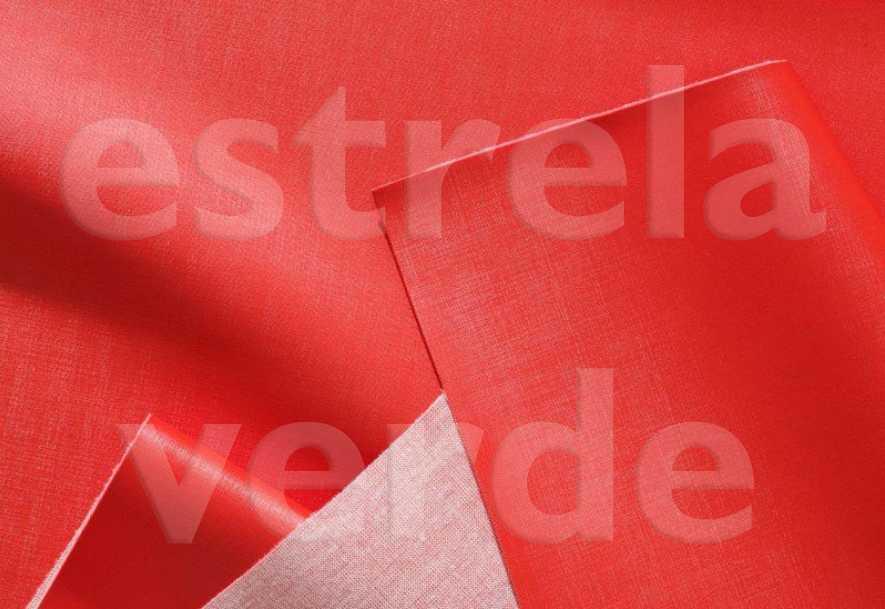 COURVIN DUNAS/FACTOR 1.0 VERMELHO 1474  - Estrela Verde