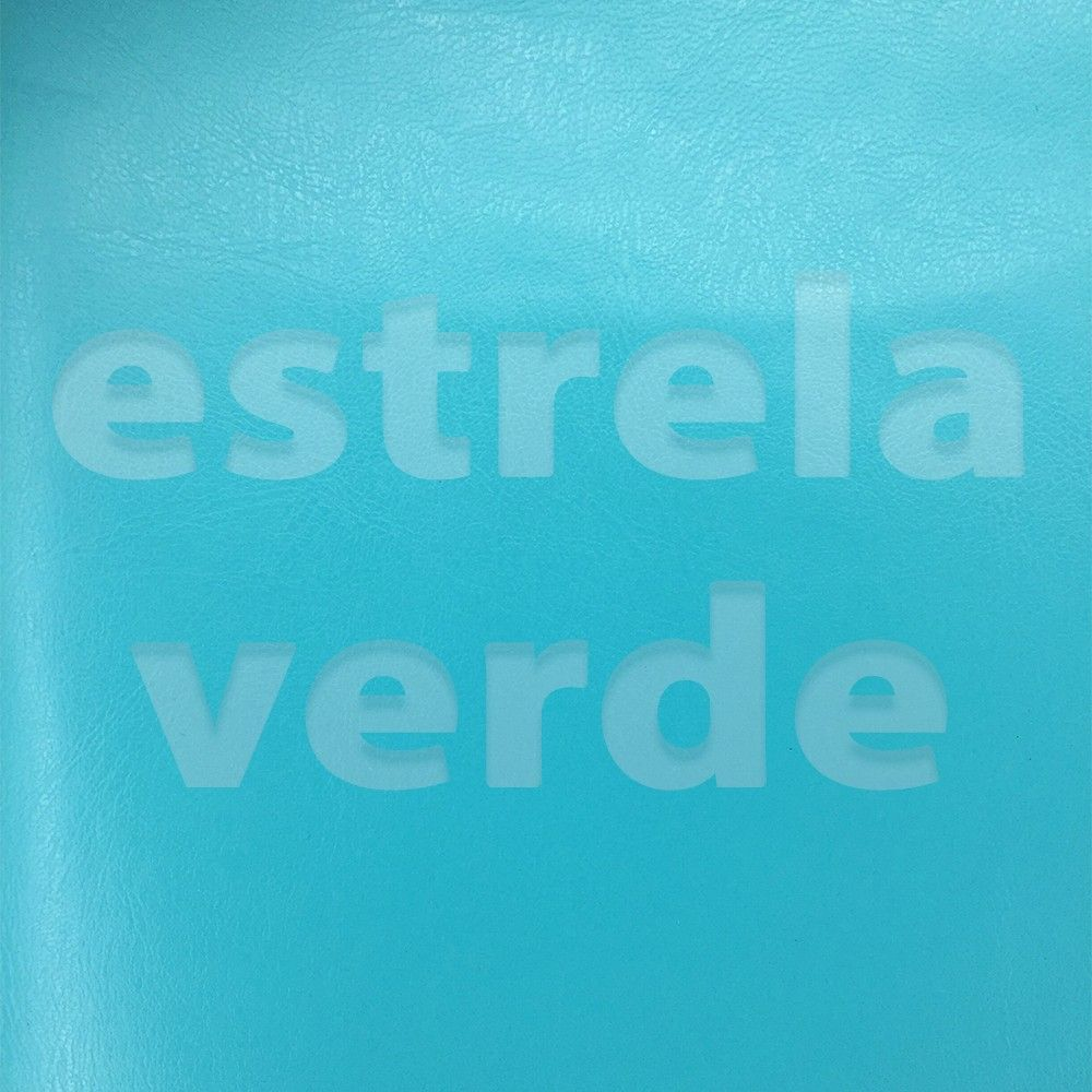 COURVIN LXR VERDE ODONTO 0.8  - Estrela Verde