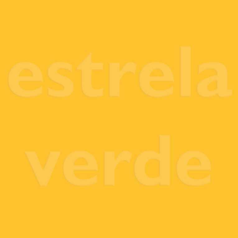 FELTRO AMARELO CANARIO (80)  - Estrela Verde