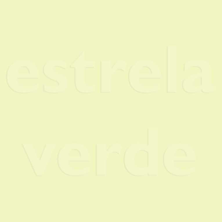 FELTRO AMARELO CLARO (10)  - Estrela Verde