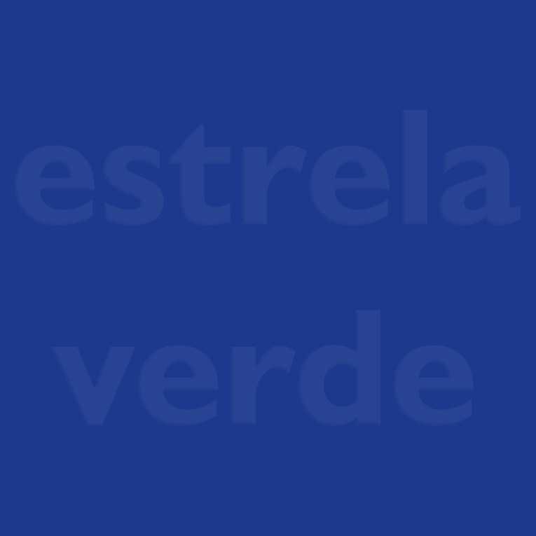 FELTRO AZUL ANIL (42)  - Estrela Verde