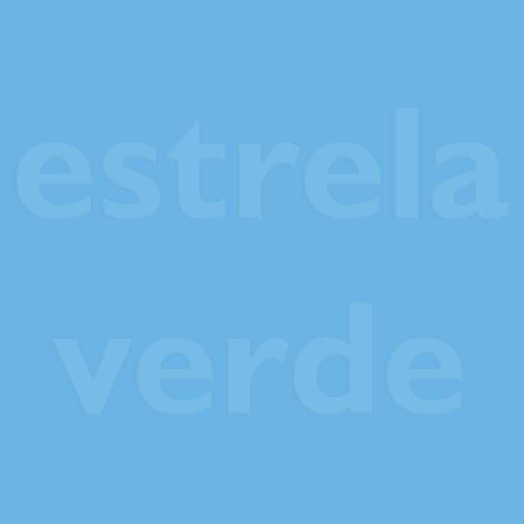 FELTRO AZUL CLARO (30)  - Estrela Verde