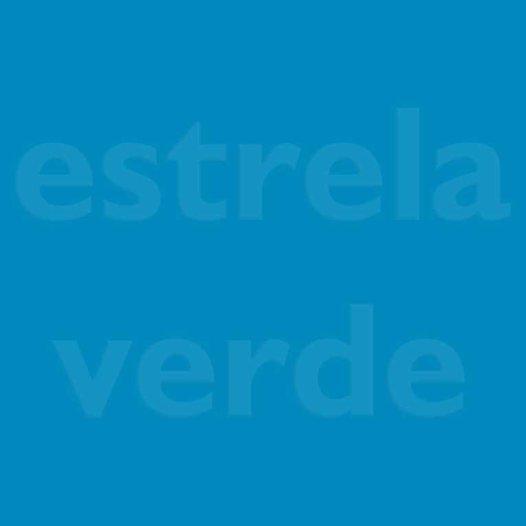 FELTRO AZUL TURQUESA (28)  - Estrela Verde