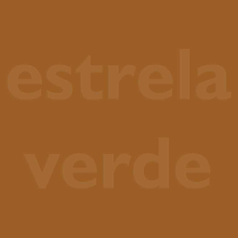 FELTRO CARAMELO (58)  - Estrela Verde