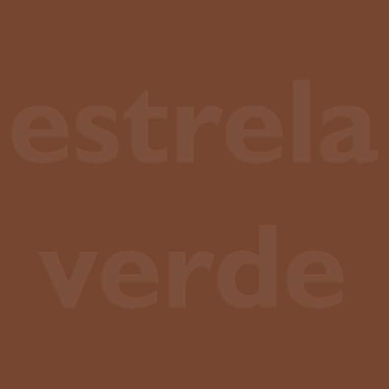 FELTRO MARROM (25)  - Estrela Verde