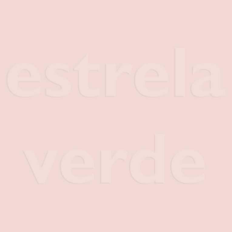 FELTRO PELE/NUDE (23)  - Estrela Verde