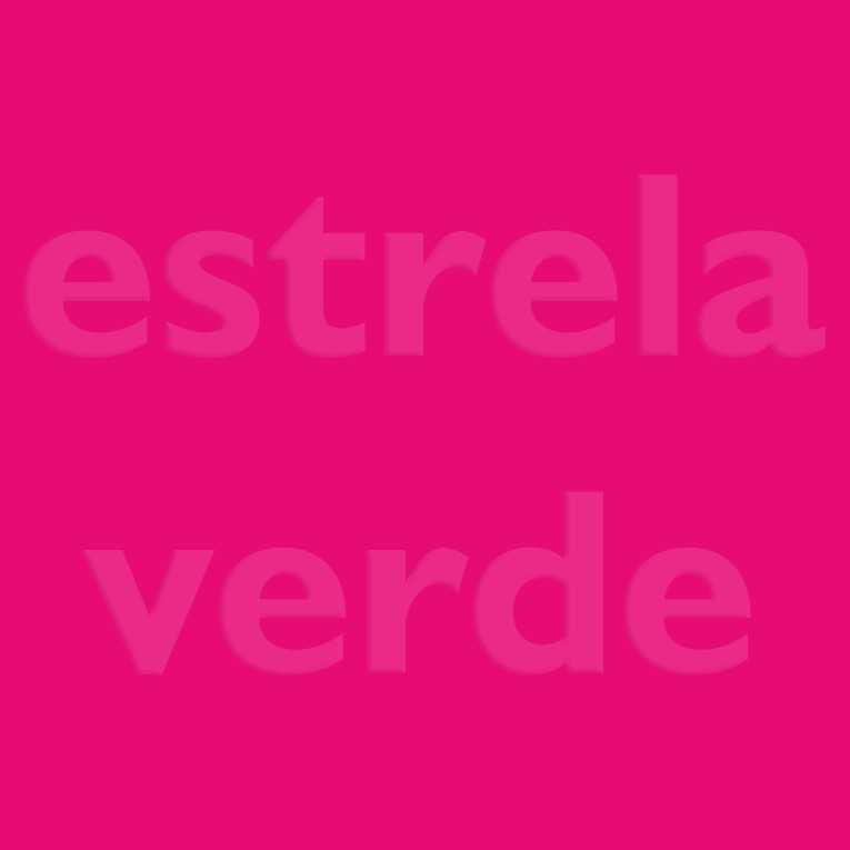 FELTRO ROSA RUBI CITRICO (70)  - Estrela Verde