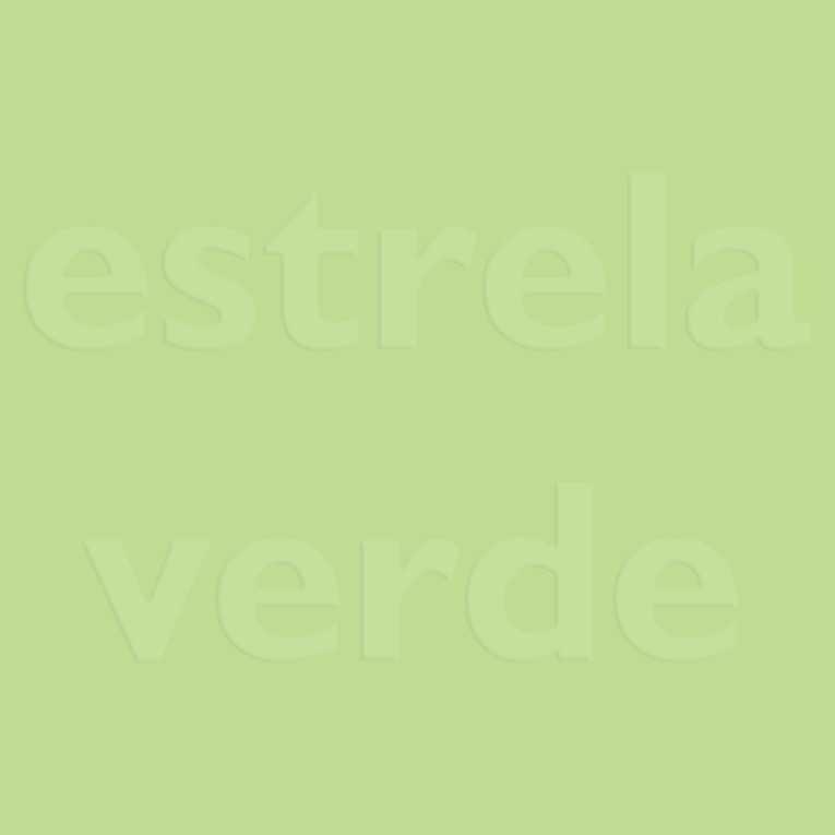 FELTRO VERDE AGUA/LIMAO (79)  - Estrela Verde
