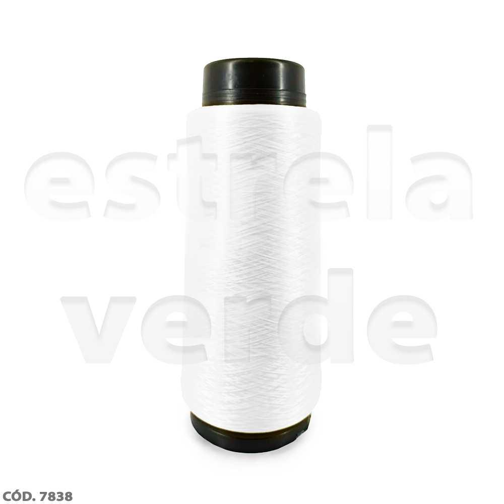 FIO OVERLOK TX 100GR 900 BRANCA  - Estrela Verde