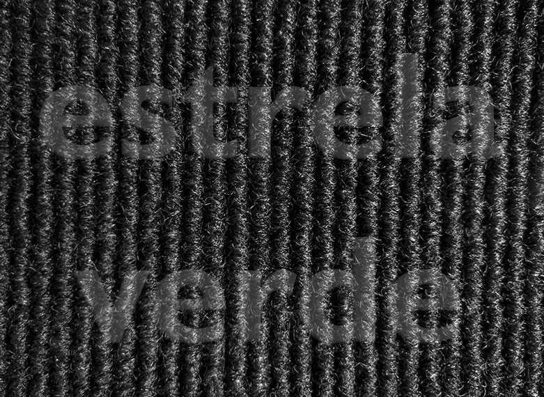 FORRACAO GRAFITE ESCURO AUTO LOOP (917) 2,00 LARG  - Estrela Verde