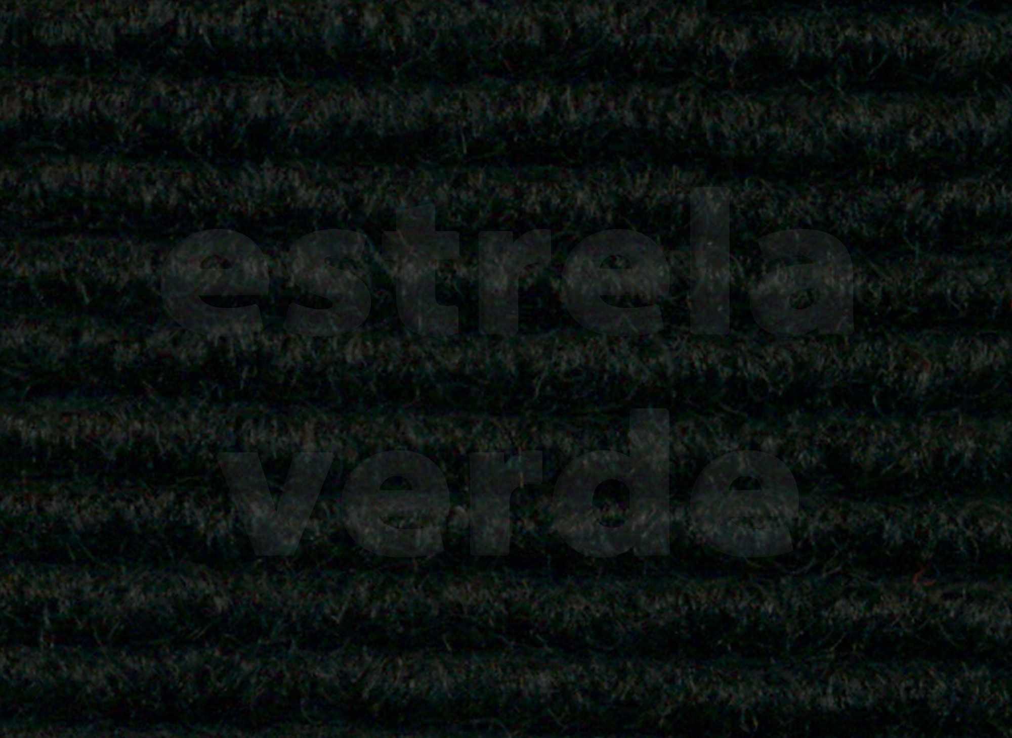 FORRACAO PRETA LOOP (900) 2,00 LARG  - Estrela Verde