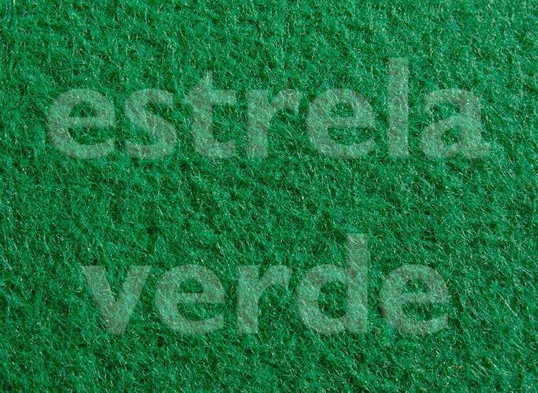 FORRACAO VERDE GRAMA C/ RESINA (926) 2,00 LARG  - Estrela Verde