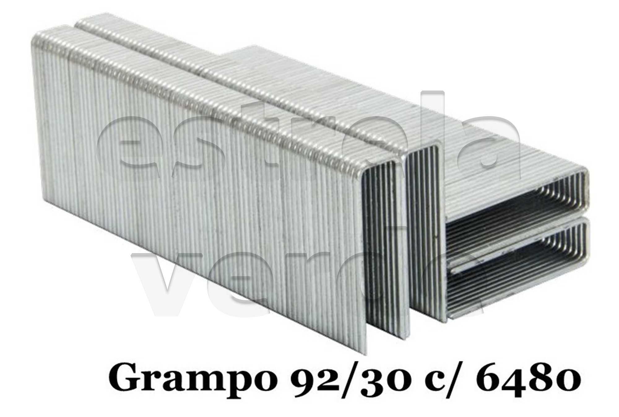 GRAMPOS 92/30  (CX 6.480 UN)  - Estrela Verde
