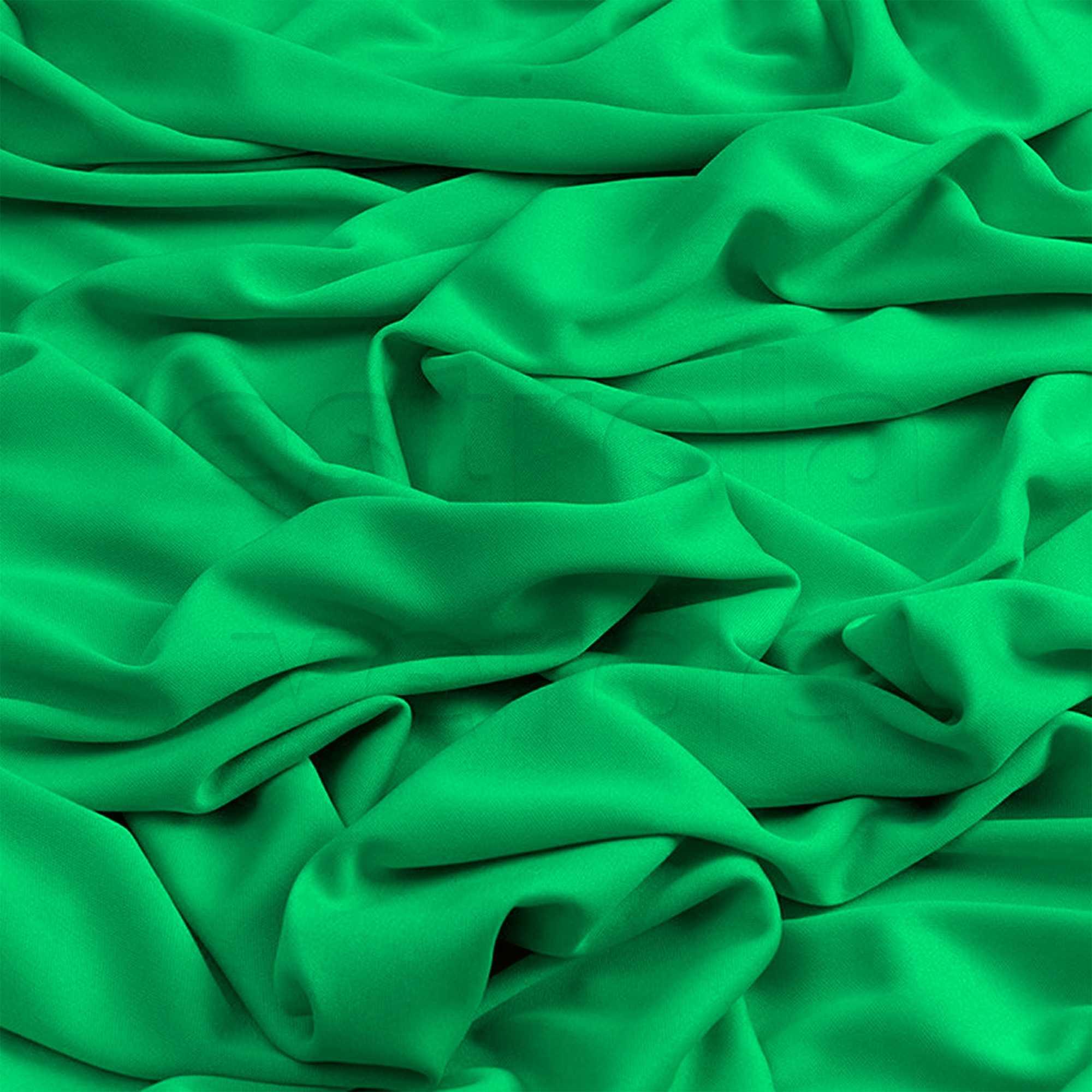 HELANCA LIGHT VERDE BANDEIRA 640 1,80 LARG  - Estrela Verde