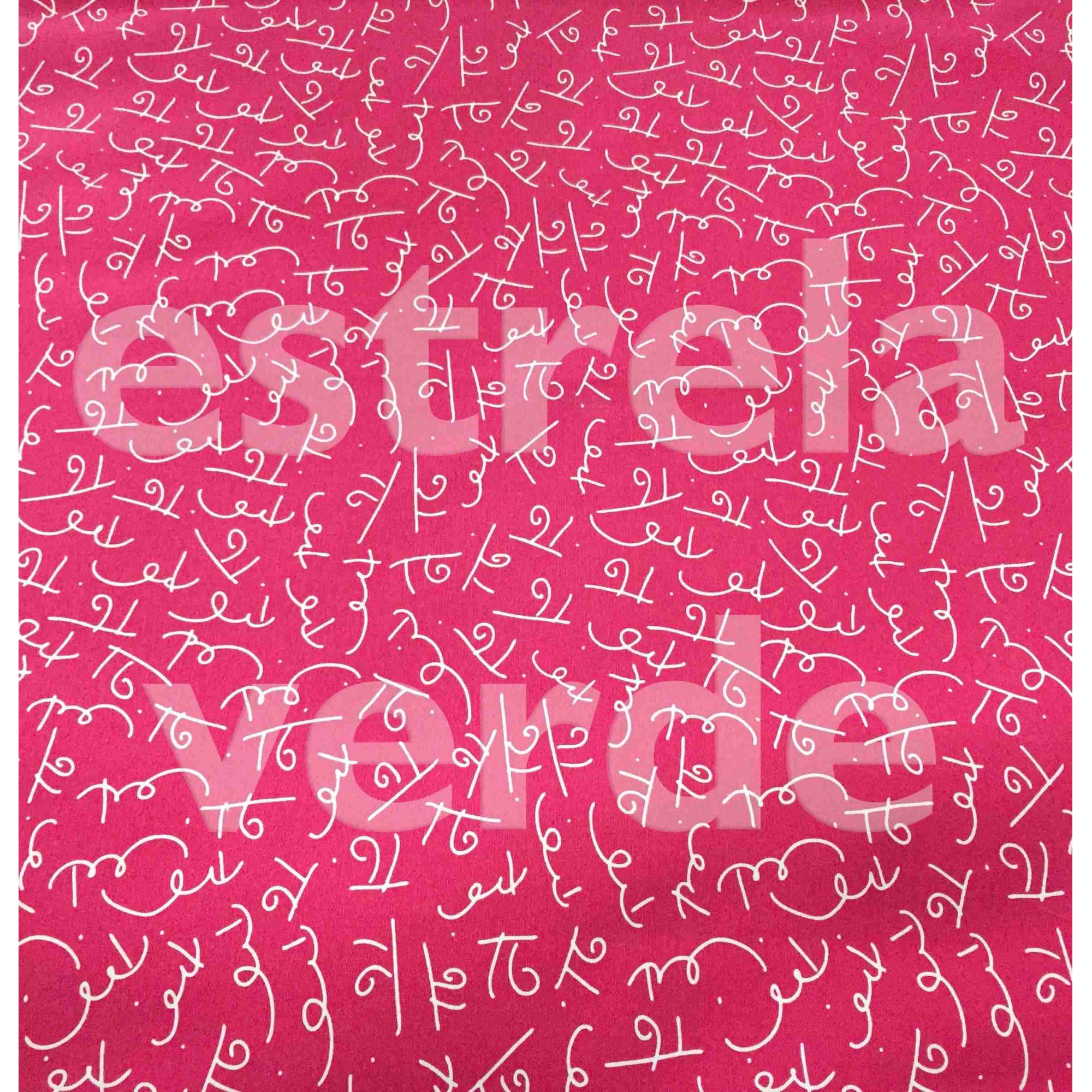 IMPERMEAVEL BRITTO PINK RB 334993 DESCONTINUADO  - Estrela Verde