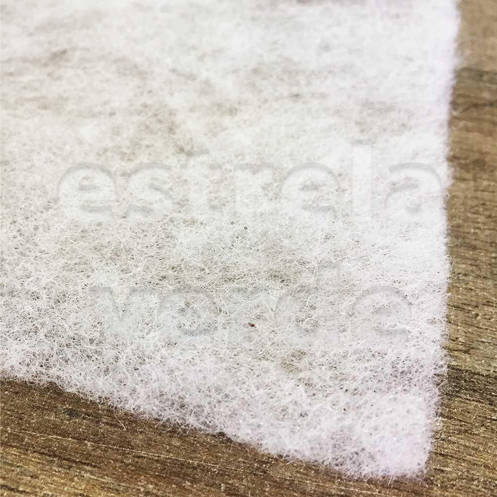 MANTA 0,60g/m² X 2,20  - Estrela Verde