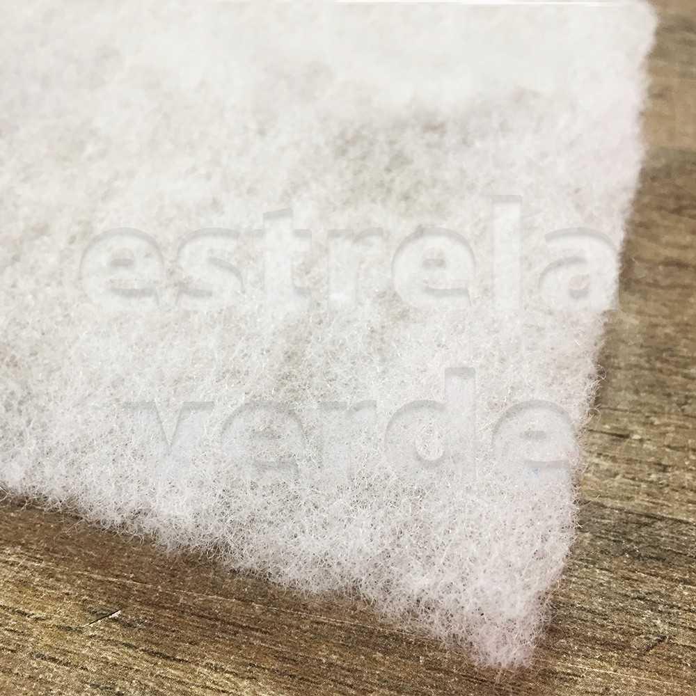 MANTA 0,80g/m² X 2,20  - Estrela Verde
