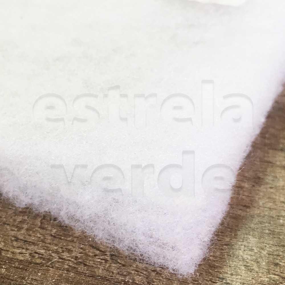 MANTA 120g/m² X 2,20  - Estrela Verde