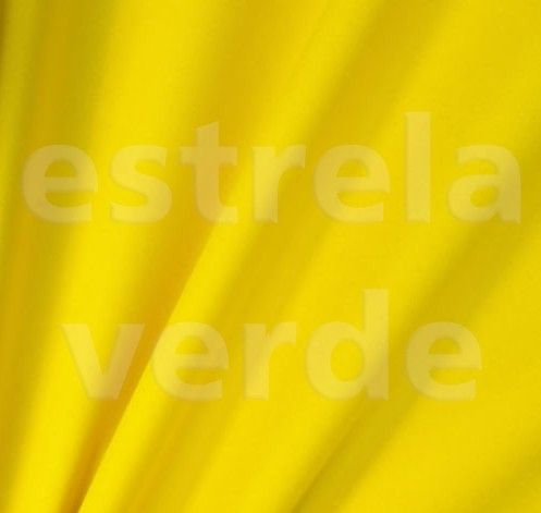 Oxford 518 Amarelo Ouro 220gr 1,50larg  - Estrela Verde