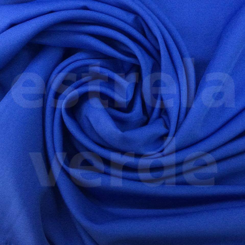 Oxford 775 Azul Royal 220gr 1,50larg  - Estrela Verde