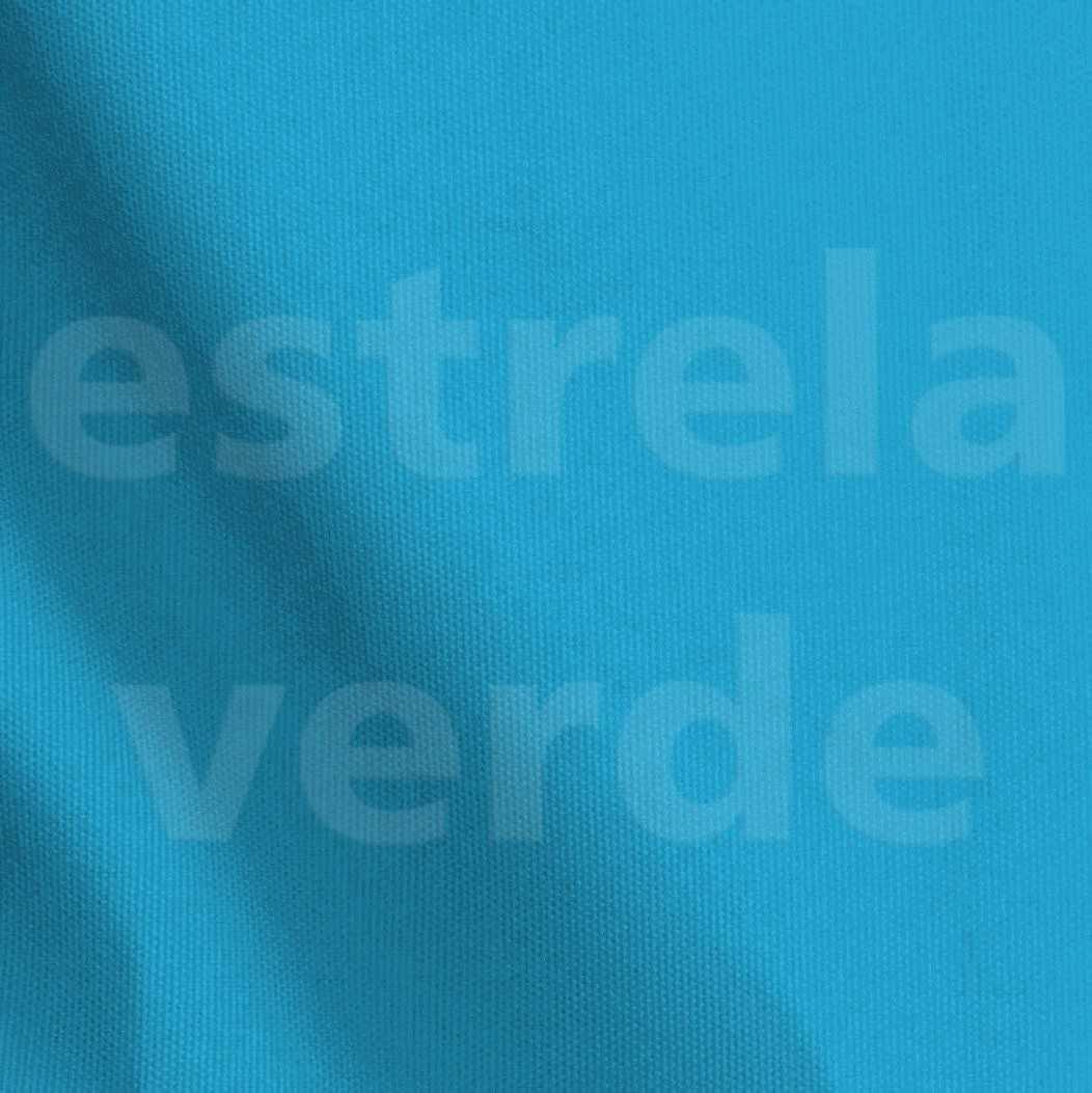 OXFORD TURQUESA 220GR 1,50 LARG  - Estrela Verde