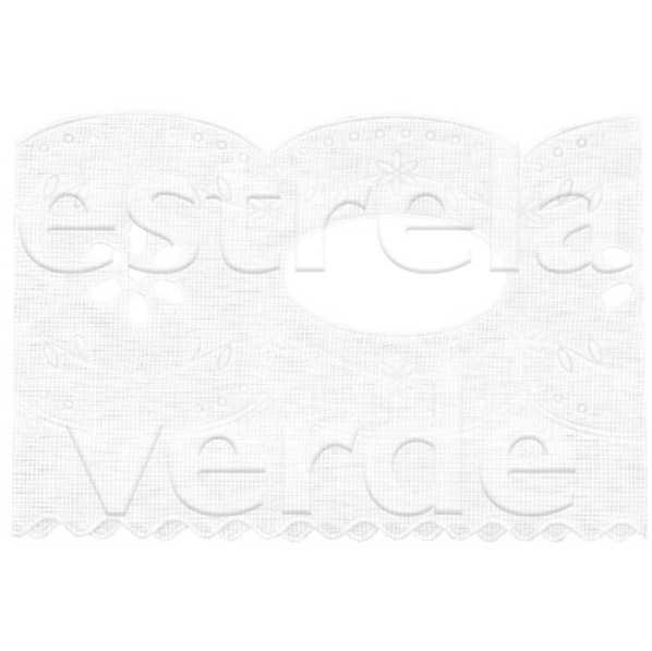 PASSA VARAO 19MM OVAL 30M  - Estrela Verde