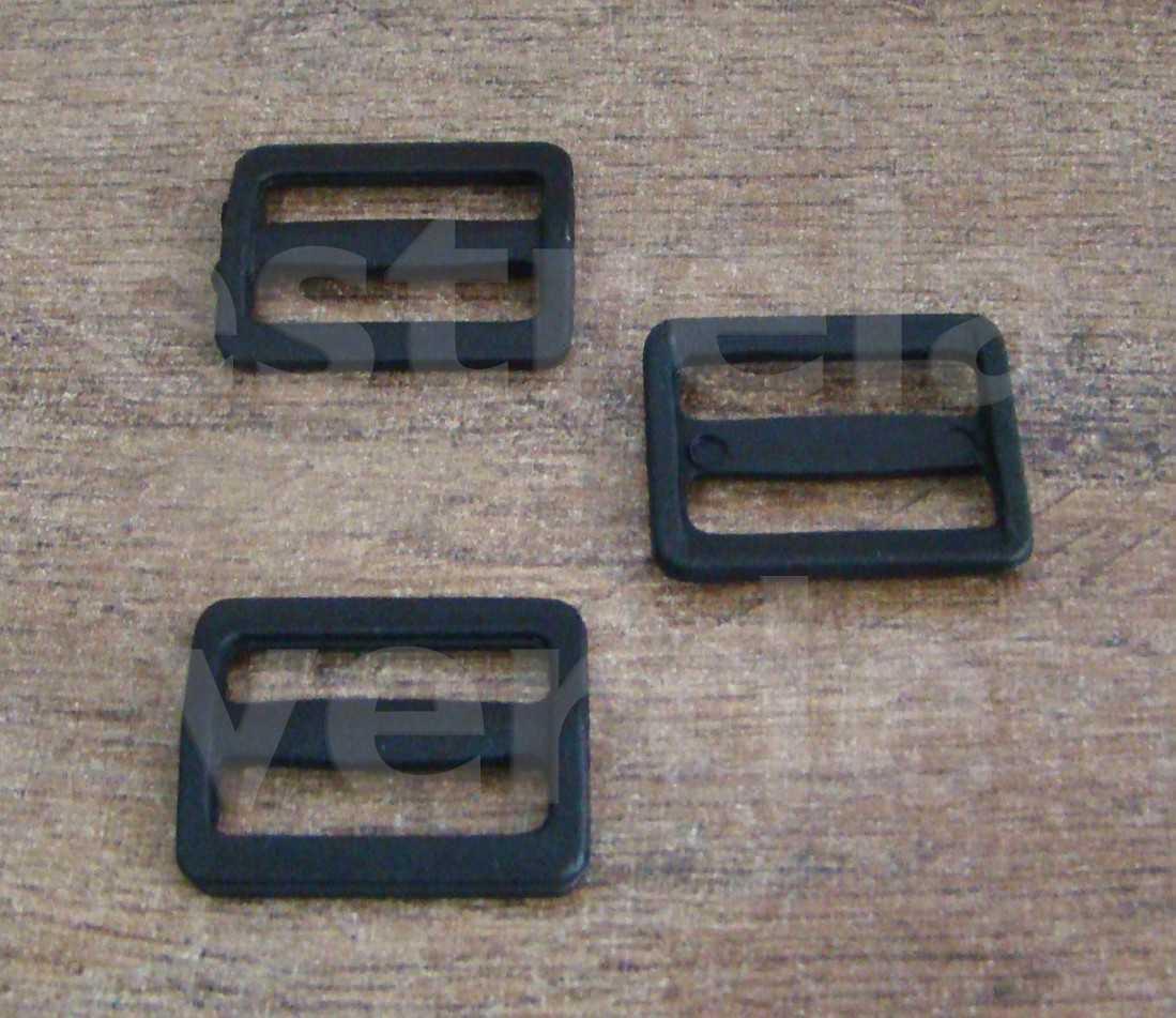 PASSADOR PVC 30 P/ BOLSA 10UN  - Estrela Verde
