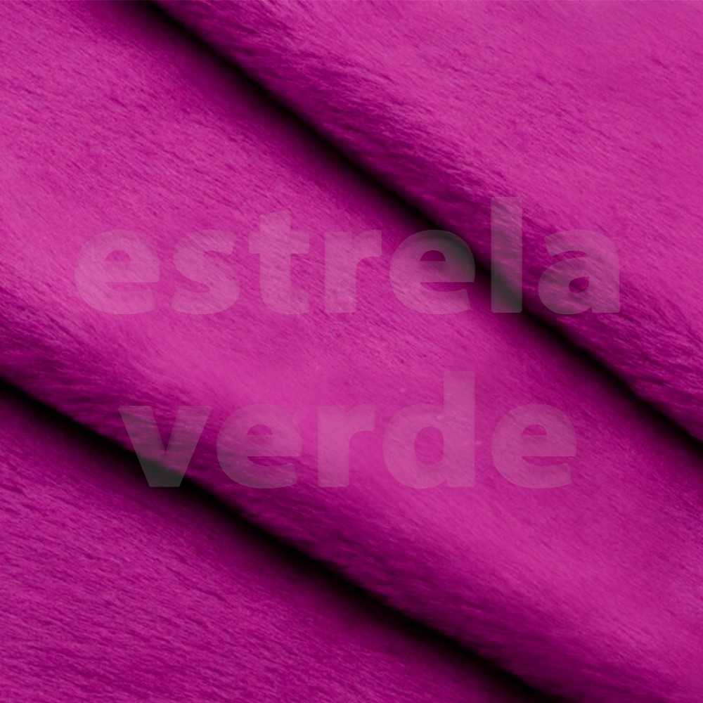 PELUCIA FIO CURTO ROXA 12MM 1,60 LARG  - Estrela Verde