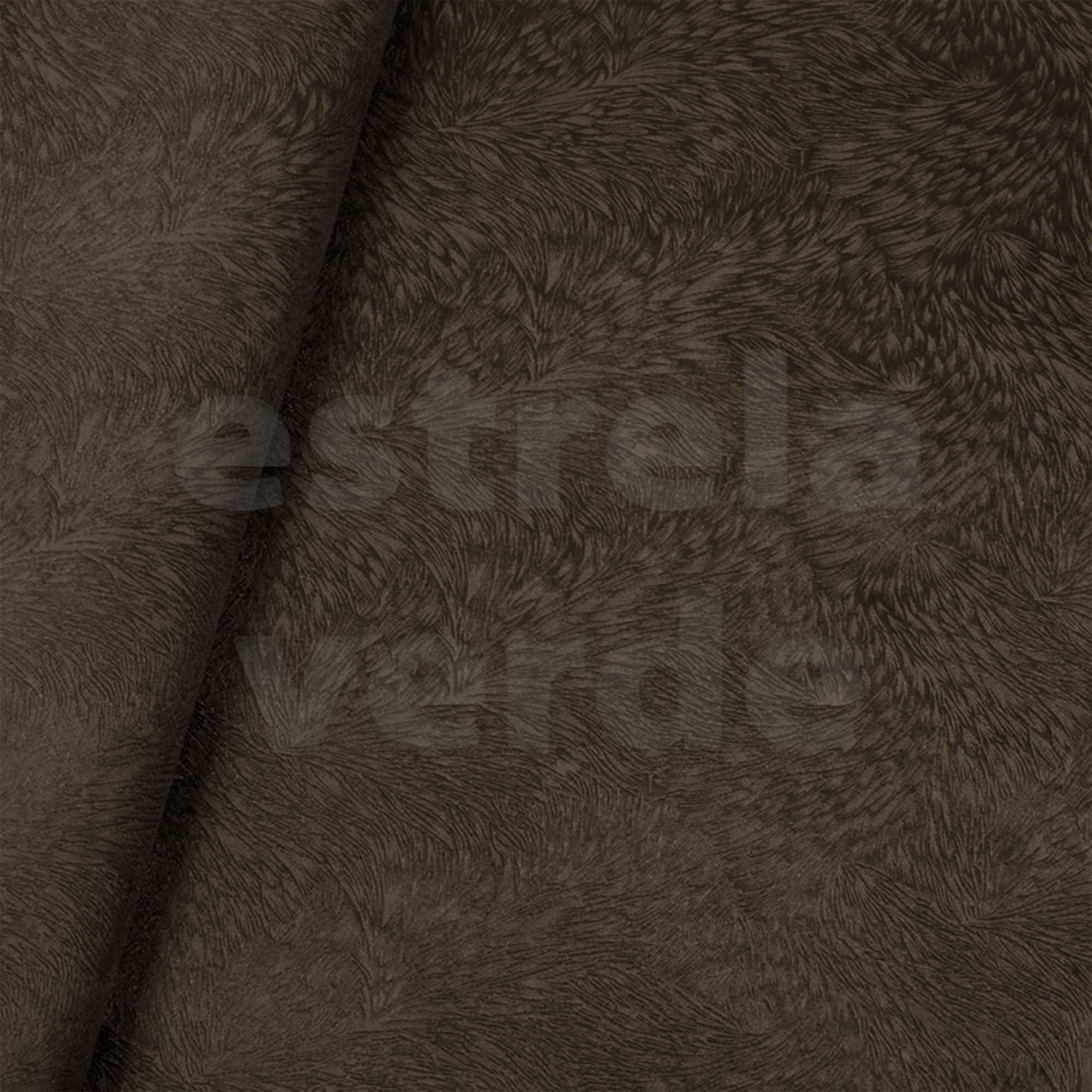 PENA MARROM 03  - Estrela Verde