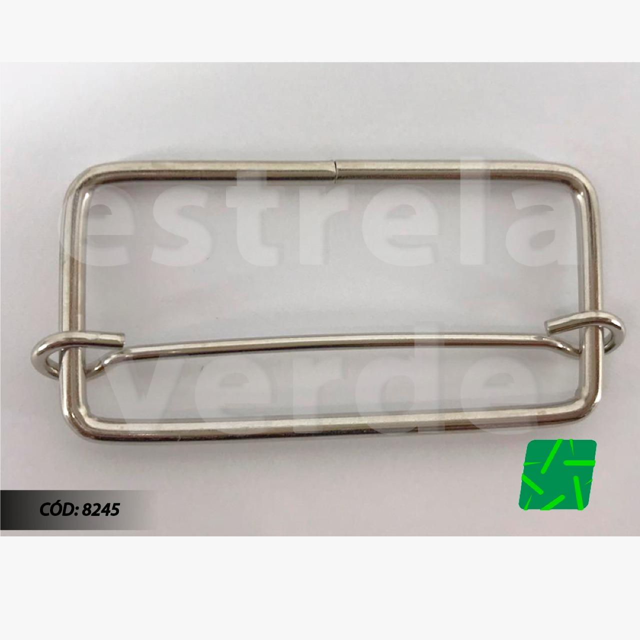 REGULADOR 40X21MM ARAME 3MM 10UN  - Estrela Verde