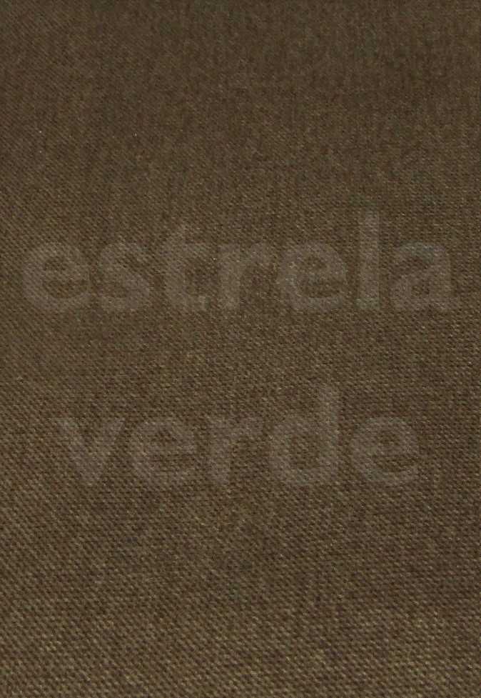 SUEDE RITZ CACAU (DESCONTINUADO)  - Estrela Verde